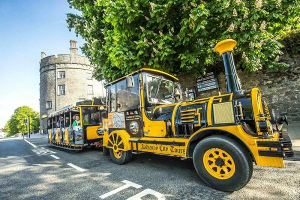 Kilkenny City Train Tours