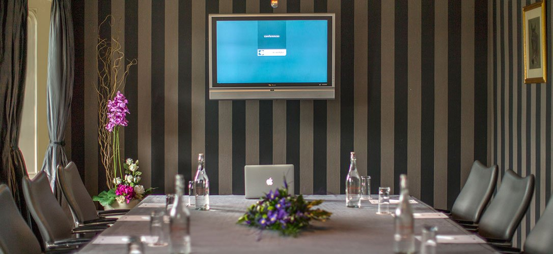 Meeting Space in Hotel Kilkenny
