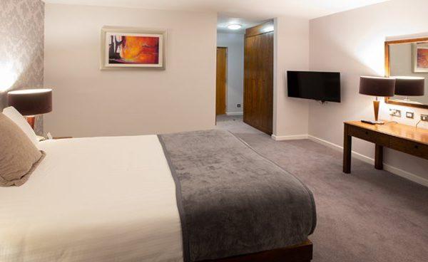 Club Room at Hotel Kilkenny