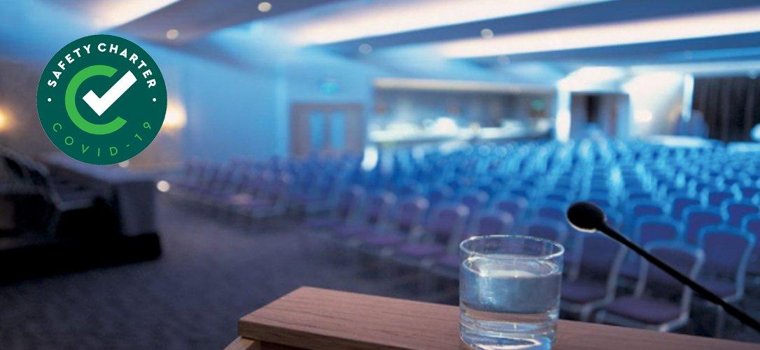 Conference Safety at Hotel Kilkenny