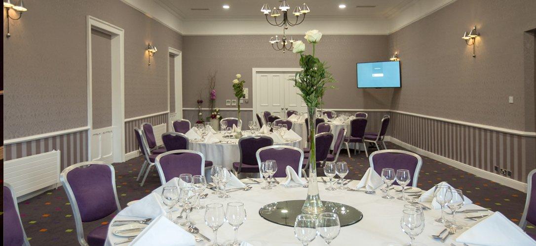 Private Dinner at Hotel Kilkenny